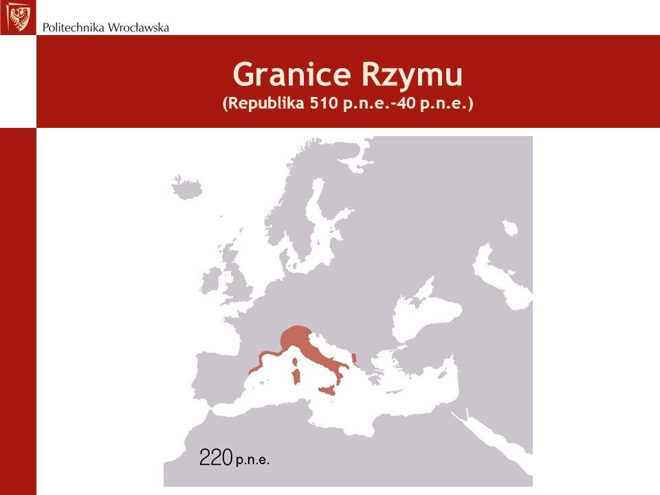 Starożytne drogi rzymskie