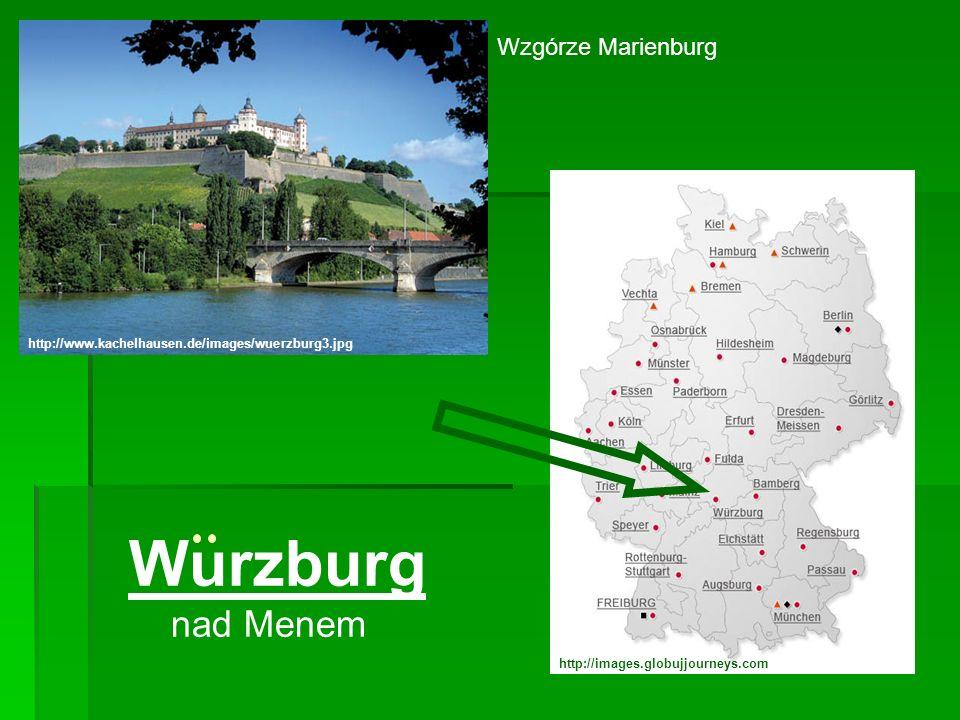 http://www.kachelhausen.de/images/wuerzburg3.jpg Wurzburg nad Menem Wzgórze Marienburg http://images.globujjourneys.com