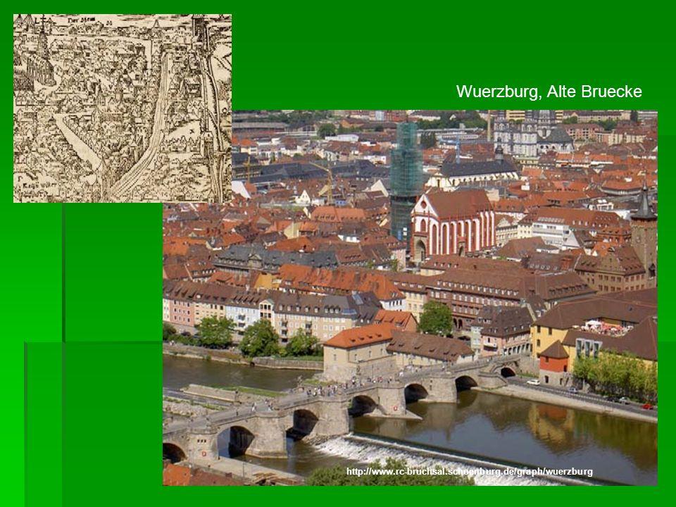 Karlburg (środek ciężkości miasta przeniesiony na przeciwny do grodu brzeg rzeki) http://karlstadt.main-spesstart.info/ http://www.stadt-karlstadt.de/archeologie/abb2.gif