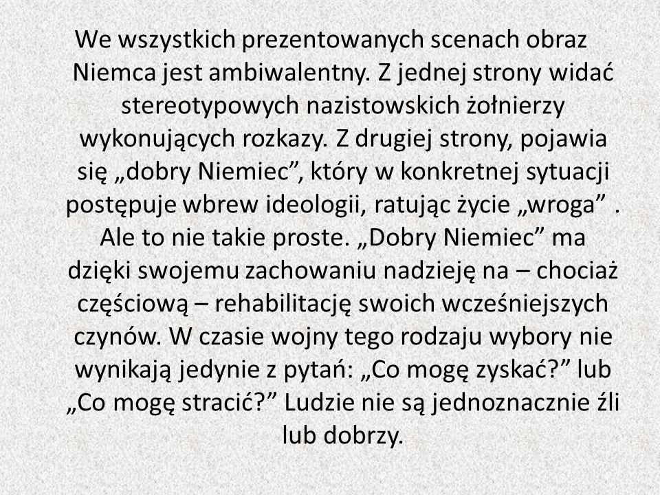Wróżby kumaka reż.