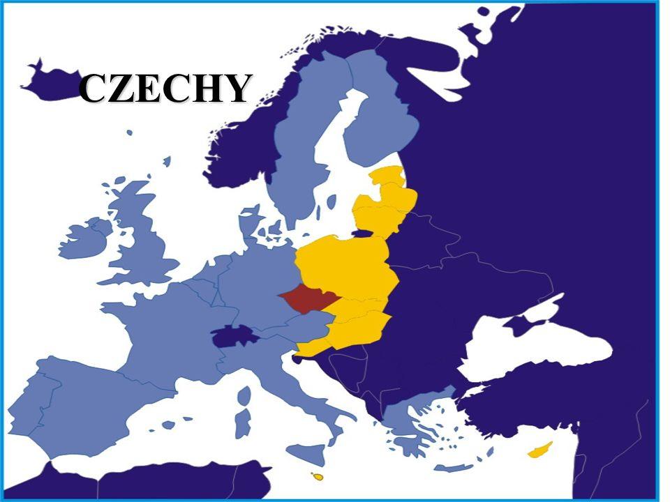 CZECHY CZECHY