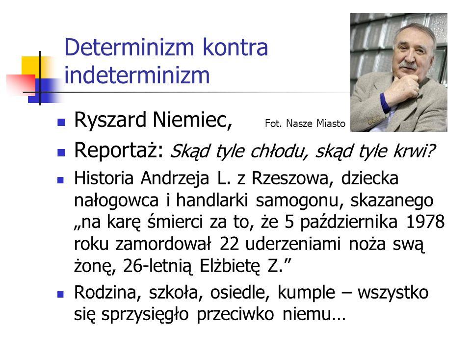 Osobowość – przykład z życia wzięty Kpt. Tadeusz Wrona i II pilot Jerzy Szwarc