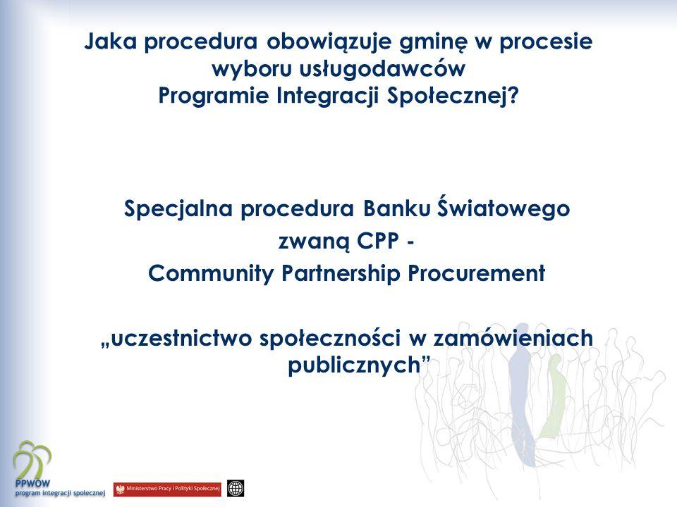 Usługi realizowane przez instytucję podległą Wójtowi/Burmistrzowi W przypadku wyboru oferty złożonej przez instytucję podległą danemu Wójtowi/ Burmistrzowi, zamiast umowy o dotacje, sporządzany jest dokument wewnętrzny, określający istotne elementy rzeczowe i finansowe usług objętych ofertą.