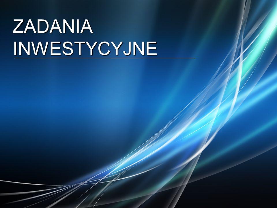 Rozwiązanie gospodarki wodno – ściekowej w miejscowościach: Zalesie – Lubnia – Orlik – Lamk poprzez budowę sieci wodociągowej i kanalizacyjnej nakłady poniesione przed 2009 r.