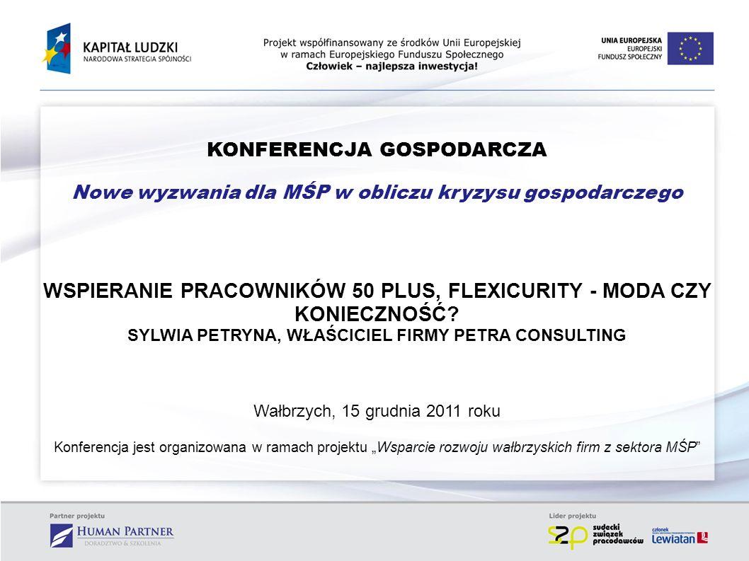FLEXICURITY (IDEA SOCJALNA, ZŁOTY TRÓJKĄT) To model zatrudnienia oparty na elastyczności i bezpieczeństwie uczestników rynku pracy (pracowników i pracodawców).