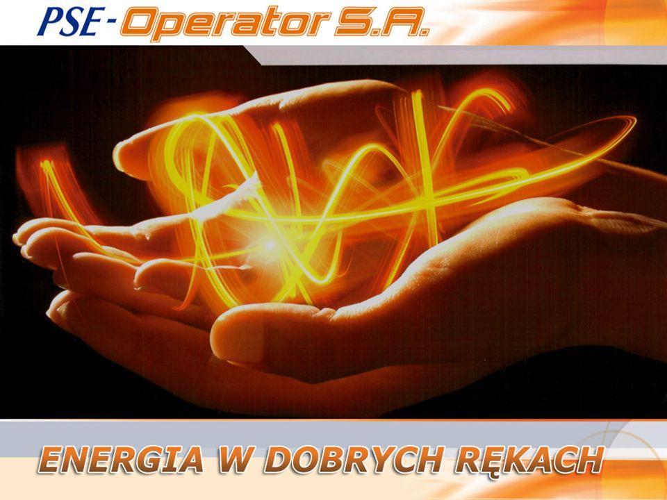 Warunki działania PSE–Operator S.A.