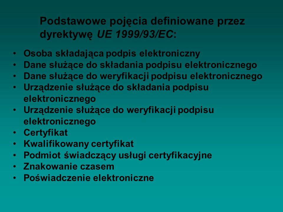 Celem uchwalonej przez Sejm w dniu 18 września 2001 r.