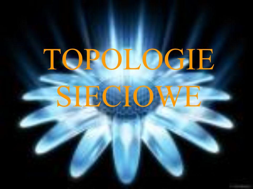 TOPOLOGIE SIECIOWE