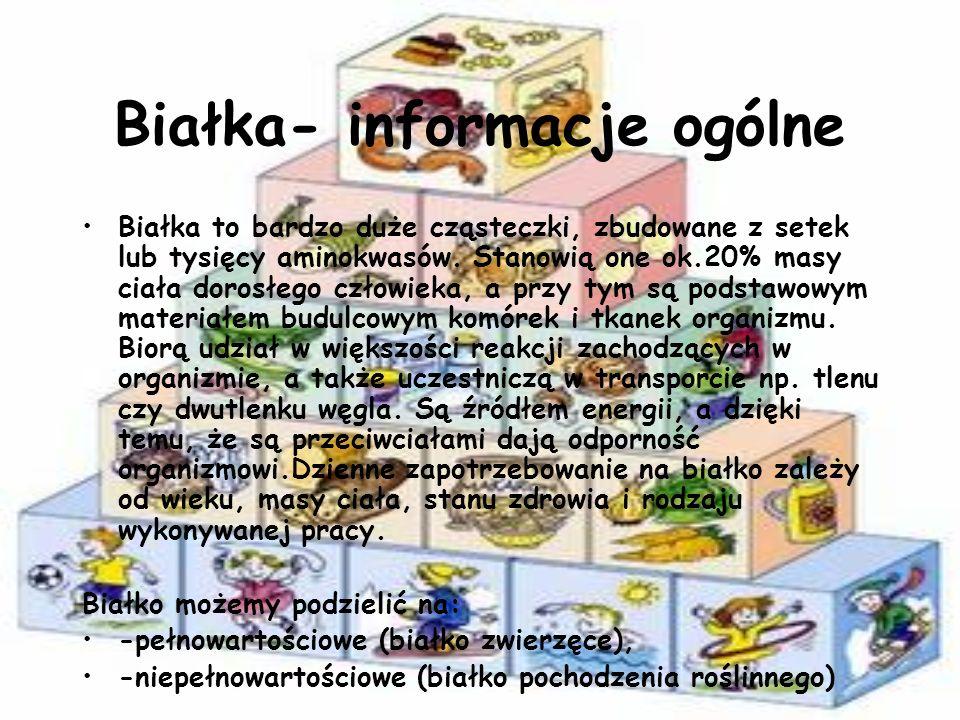 Źródła pokarmowe witaminy A mleko i jego przetwory, żółte warzywa i owoce, jaja, wątroba, masło.