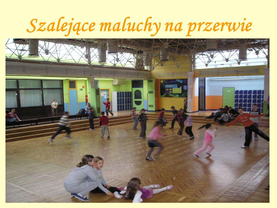 Stołówka szkolna Uczniowie mają możliwość korzystania w szkole ze stołówki
