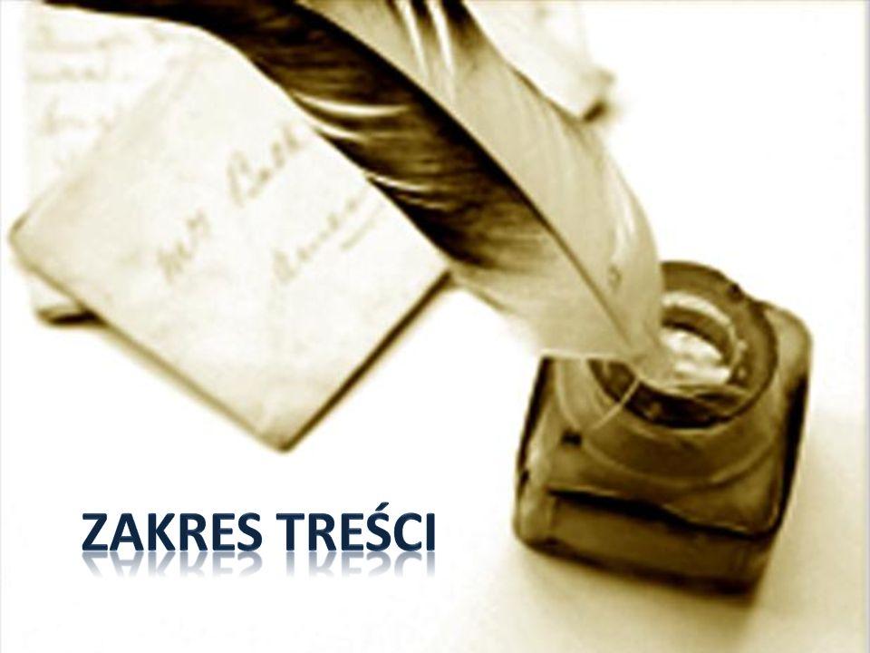 Zagadnienia poprawnościowe dotyczące każdego z poziomów struktury współczesnego języka polskiego (problemy słowotwórcze, fleksyjne, składniowe, leksykalne, stylistyczne i ortograficzne) opracowane zgodnie z następującymi pozycjami: - Nowy słownik poprawnej polszczyzny PWN.