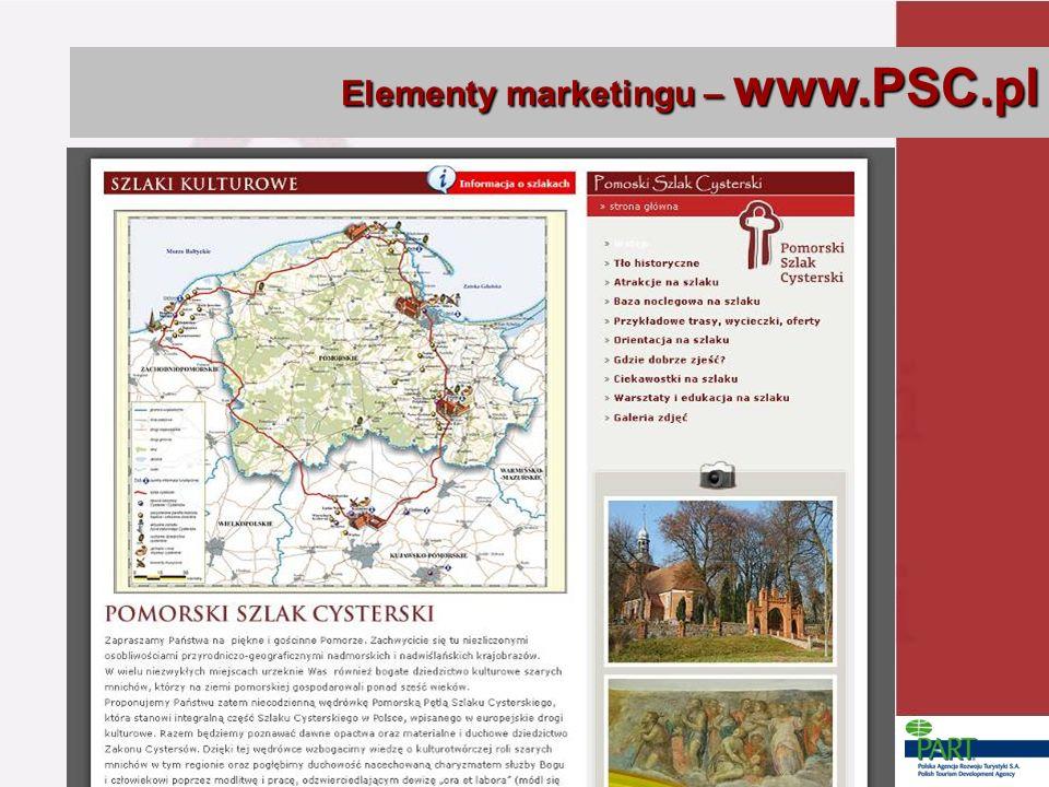 Elementy marketingu – www.PSC.pl