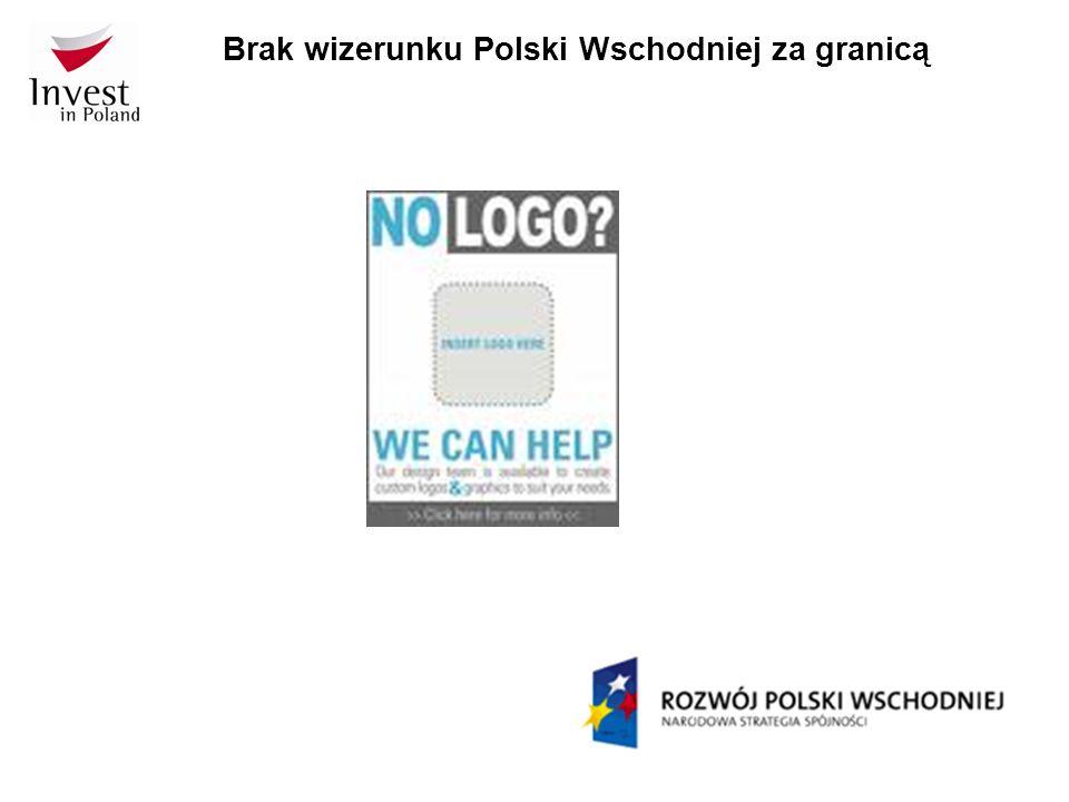 Brak wizerunku Polski Wschodniej za granicą