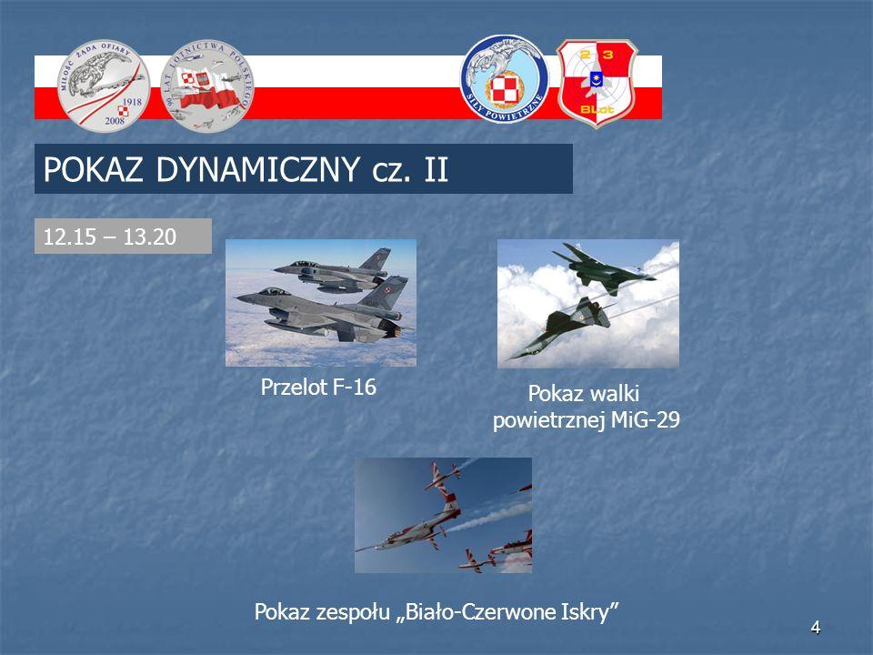 POKAZ DYNAMICZNY cz.
