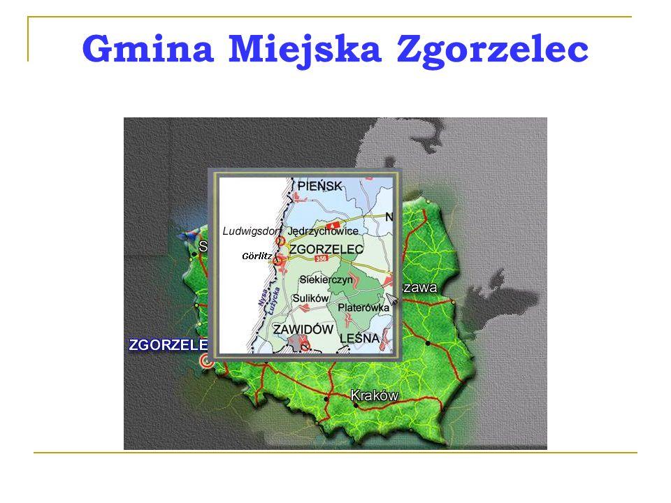 Gmina Miejska Zgorzelec