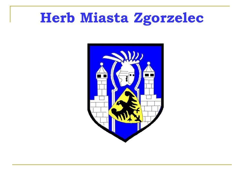 Herb Miasta Zgorzelec