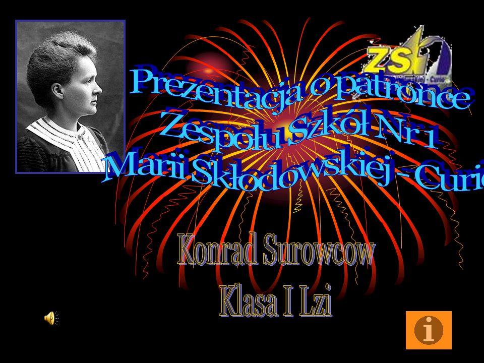 Maria Skłodowska - Curie w czasie Pierwszej Wojny Światowej organizowała specjalne ambulanse do prześwietlania rannych.