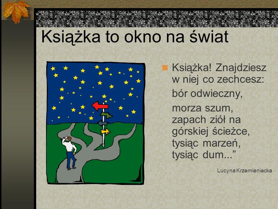Lektury pierwszoklasisty Bahdaj A: Pilot i ja Bełza Wł.: Kto ty jesteś.
