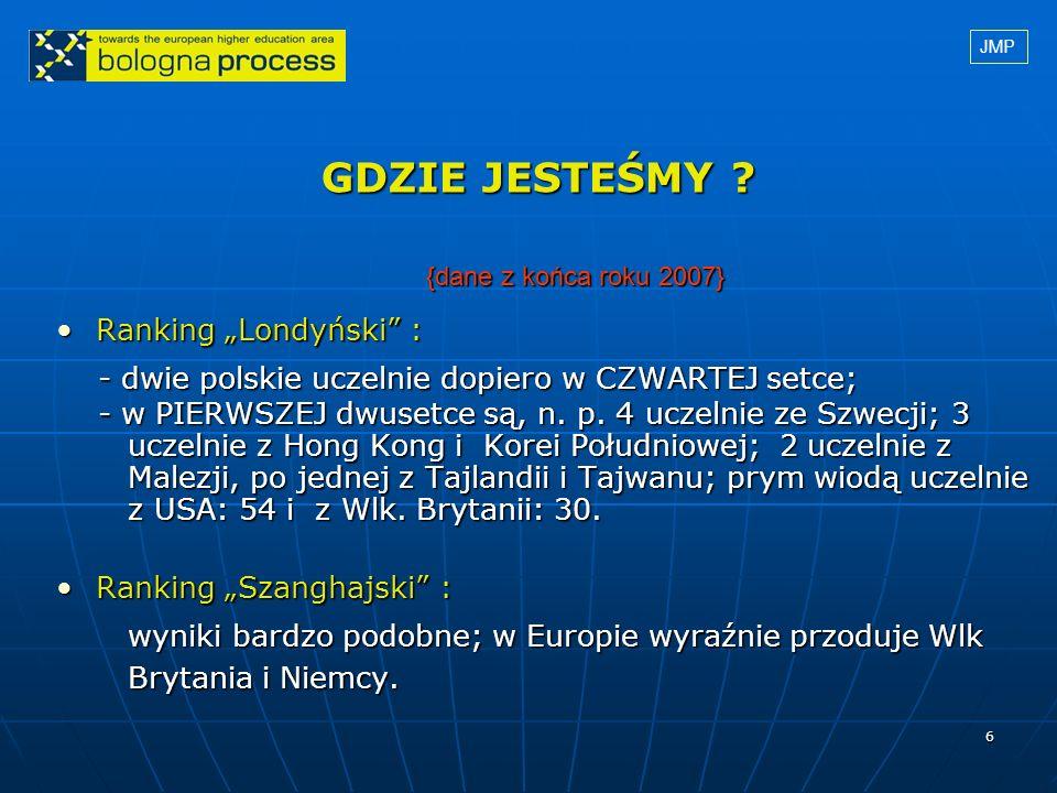 7 GDZIE JESTEŚMY .c. d.