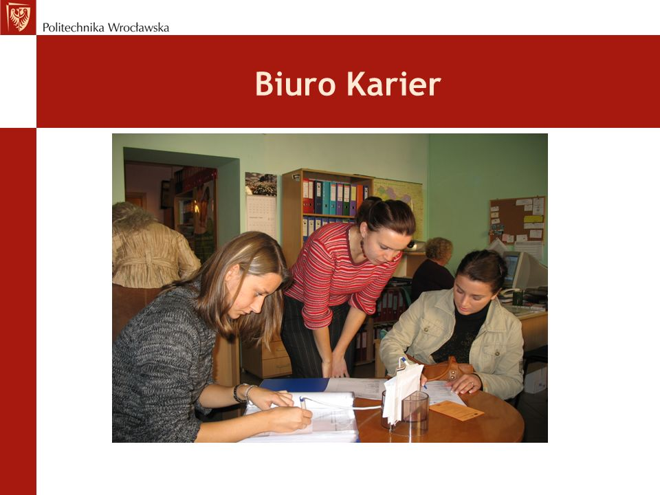 Biuro Karier