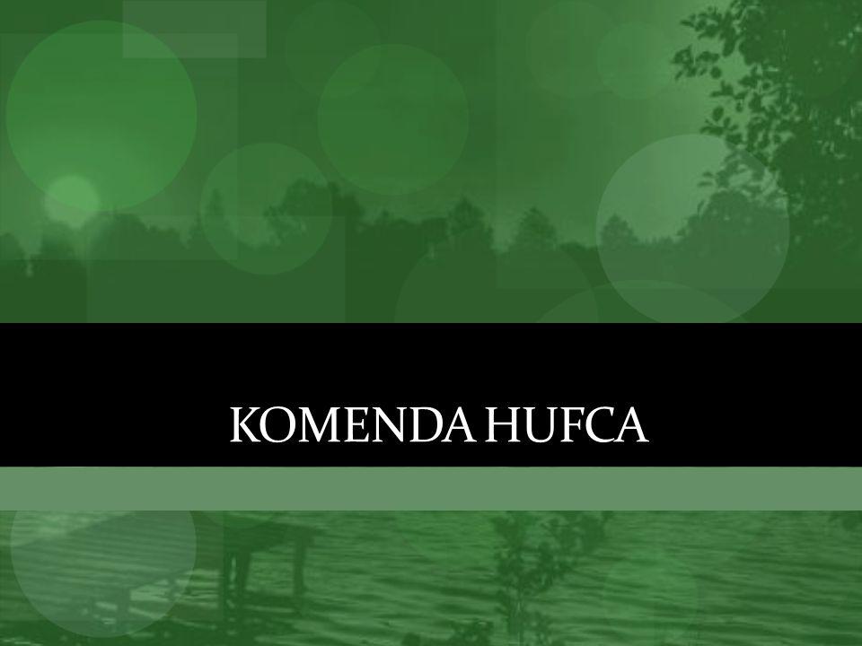 KOMENDA HUFCA