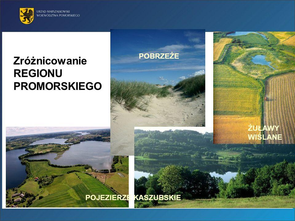 9 Parków Krajobrazowych
