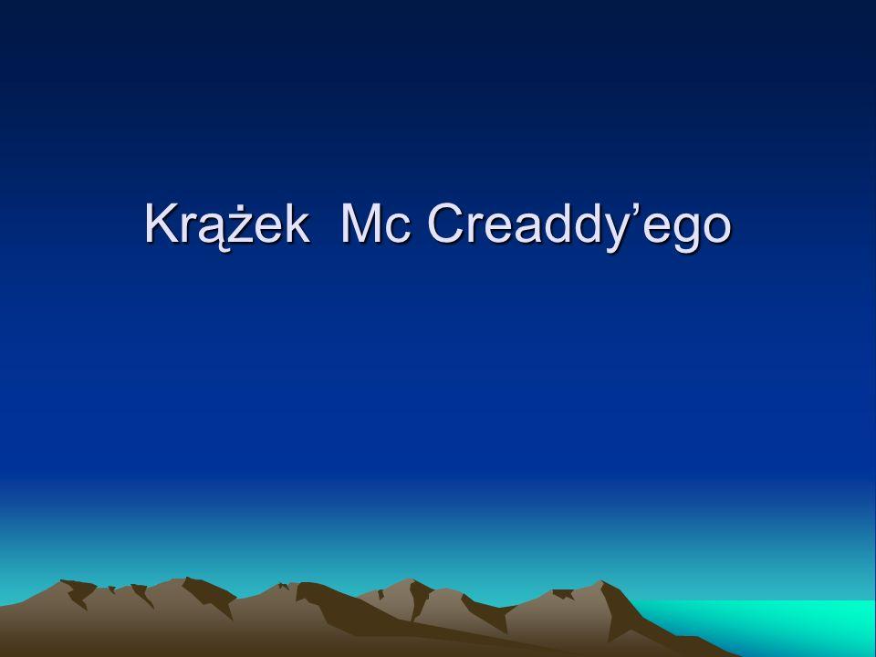 Krążek Mc Creaddyego