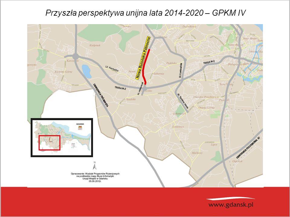 Przyszła perspektywa unijna lata 2014-2020 – GPKM IV