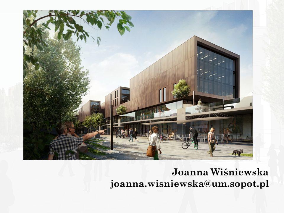 D ZIĘKUJĘ ZA UWAGĘ Joanna Wiśniewska joanna.wisniewska@um.sopot.pl