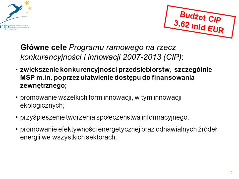 PRODUKT - Klient – MŚP, preferowane branże: służba zdrowia, architekci, prawnicy.