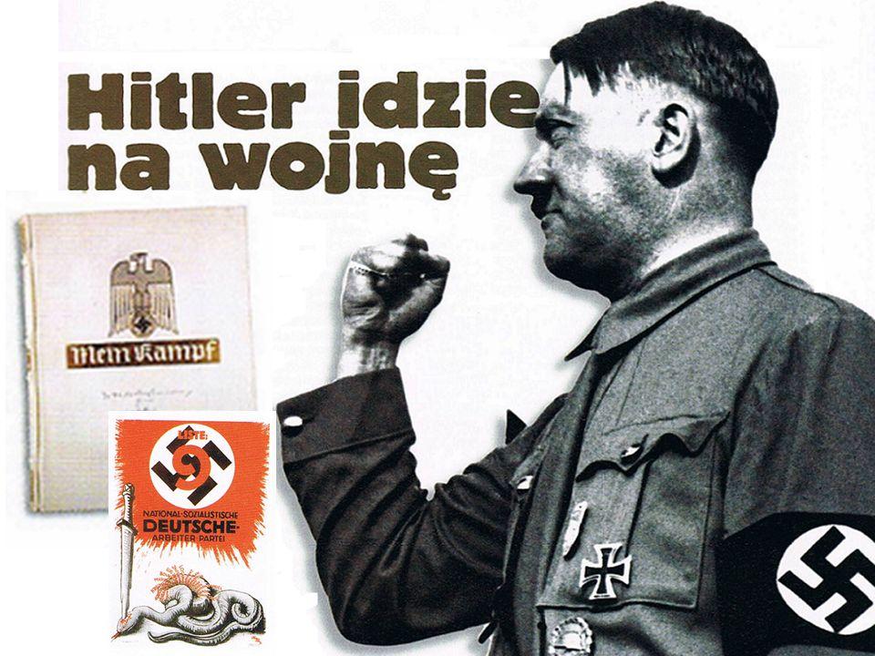 Memorandum Fuhrera W 1936 r.Hitler przygotował strategię rozwoju gospodarczego: I.