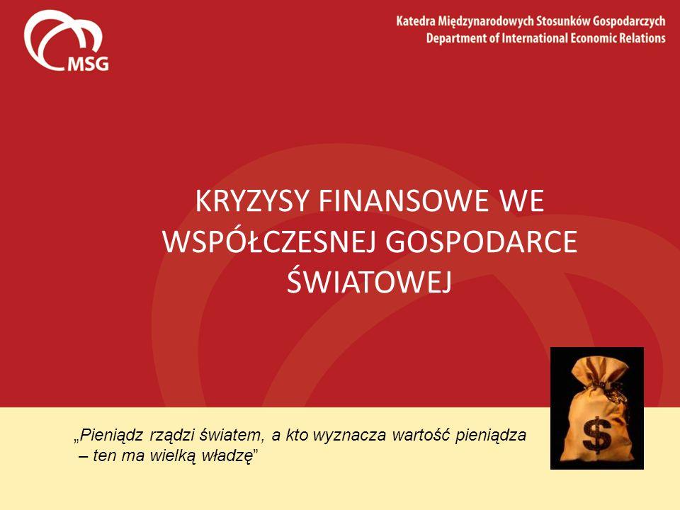 KRYZYS BANKOWY - ETAPY Małgorzata Iwanicz-Drozdowska, Kryzysy bankowe – zagadnienia ogólne, zaburzenie boom kredytowy i inwestycyjny dążenia do opamiętania załamanie działania mające na celu przywrócenie zaufania i poprawę kondycji sektora bankowego