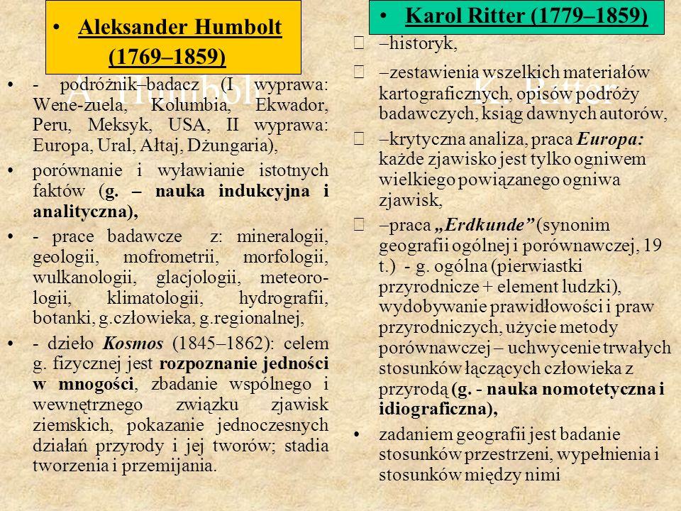 A.Humbolt K.