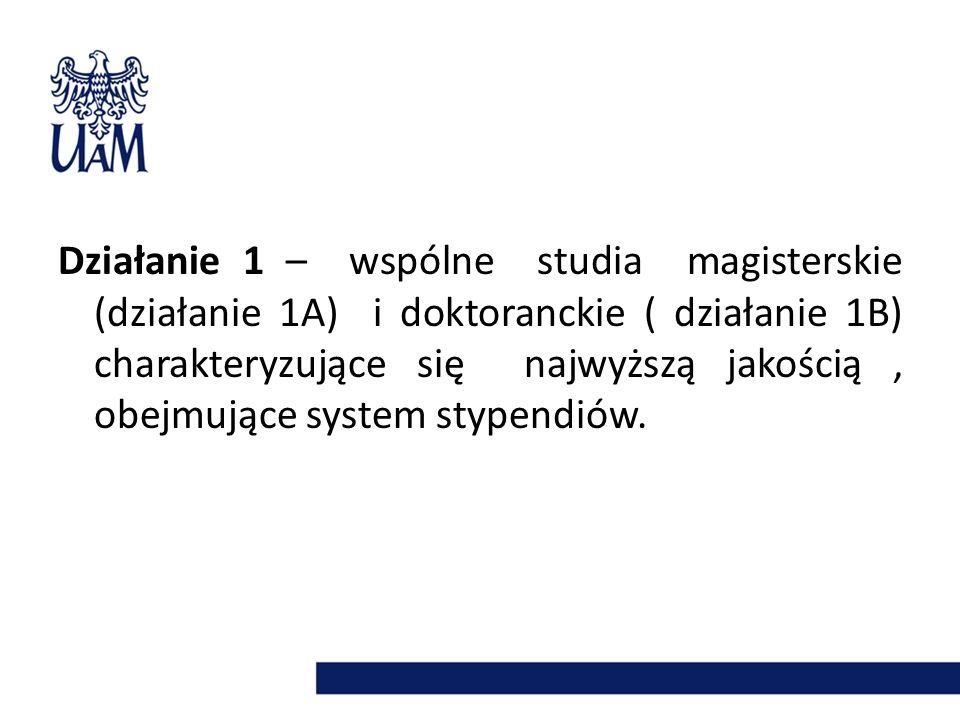 PEACE Program for Excellence Academy Cooperation Exchange PoziomLiczba stypendiów MA1 PHD1 POST-DOC1 STAFF2 Strona internetowa: http://www.usc.es/peace/ Deadline : Brak informacji