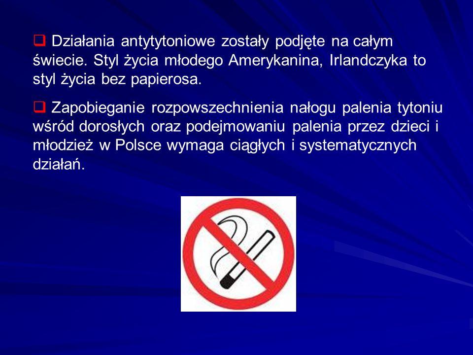 ZAJĘCIA III: JAK SIĘ CZUJĘ, KIEDY DYMI PAPIEROS Cel: Zwiększenie wiedzy dotyczącej szkodliwości dymu papierosowego.