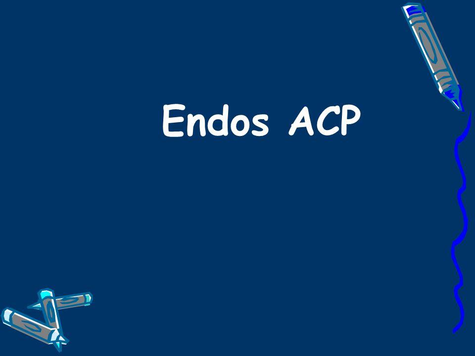 Endos ACP