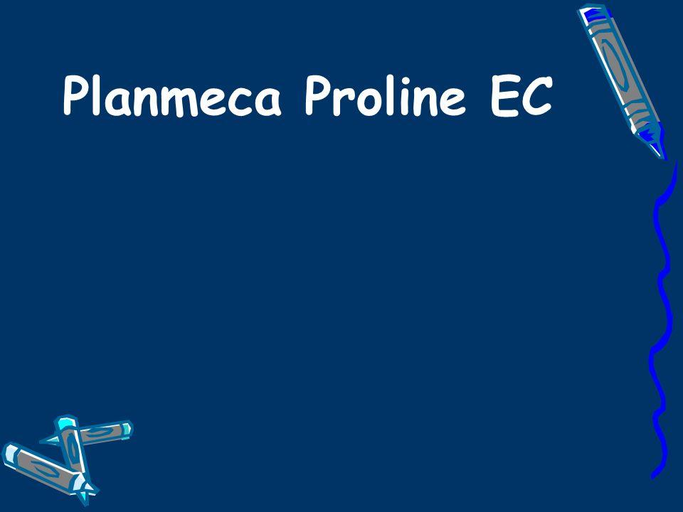 Planmeca Proline EC