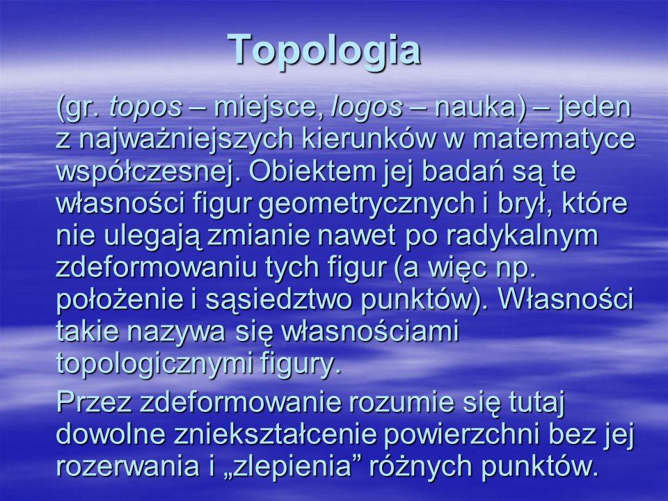Topologia (gr.