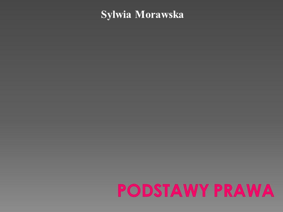 Sylwia Morawska