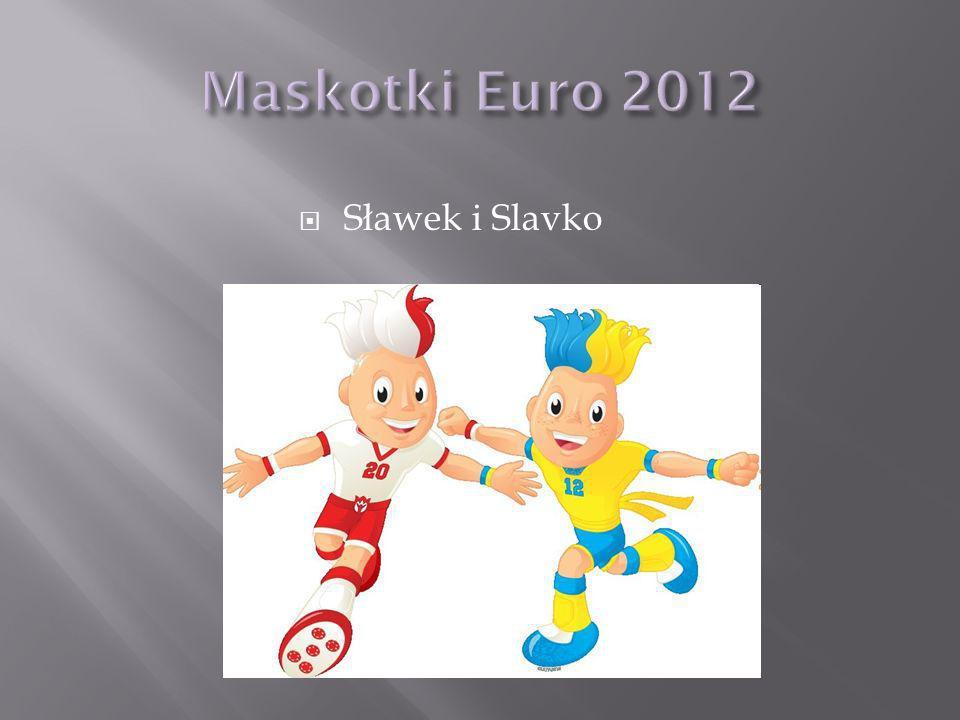 Sławek i Slavko