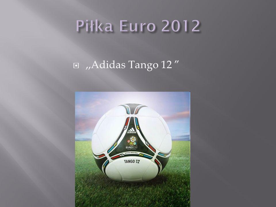 ,,Adidas Tango 12
