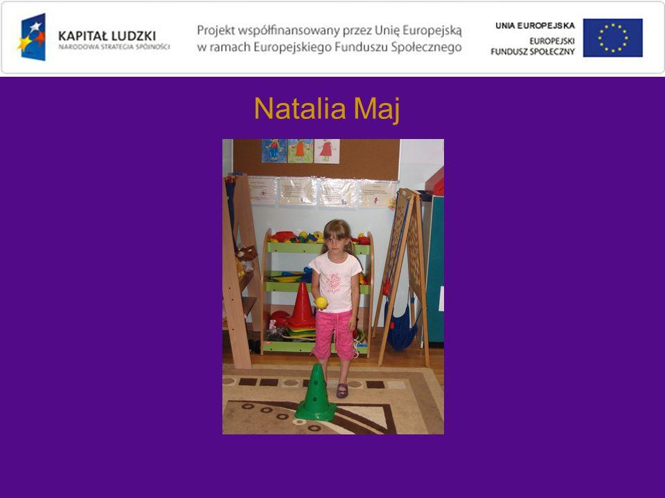 Natalia Maj