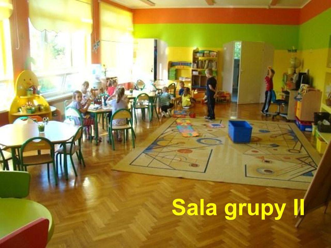 Sala grupy II