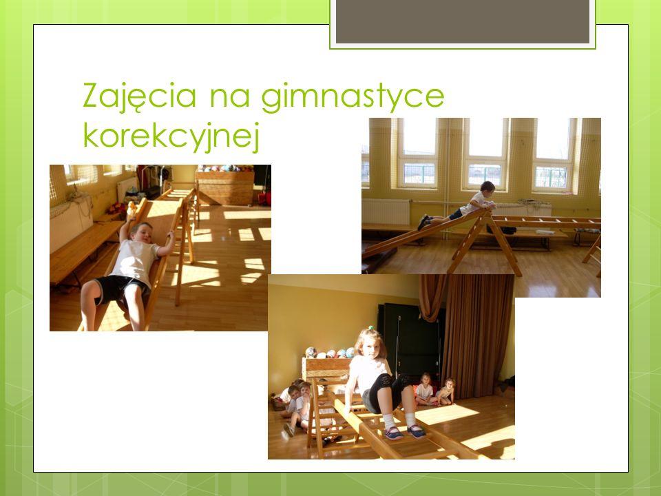 Organizacja ćwiczeń śródlekcyjnych