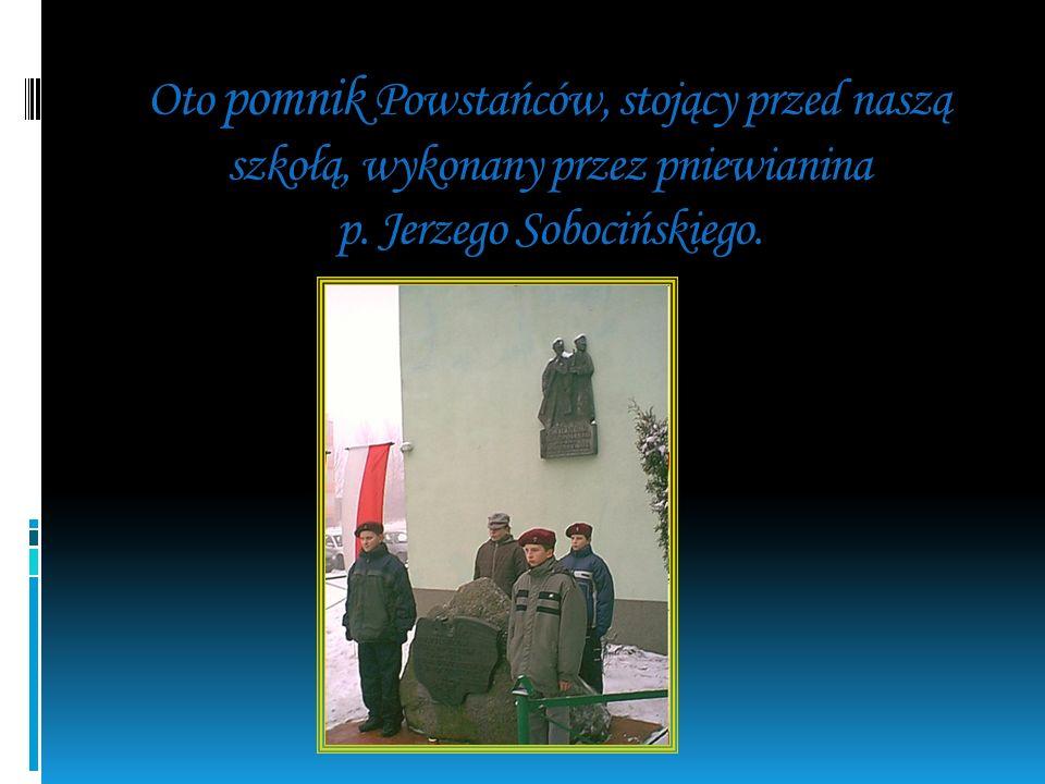 W Powstaniu Wielkopolskim brało udział wielu polskich żołnierzy! Oto kilku z nich: