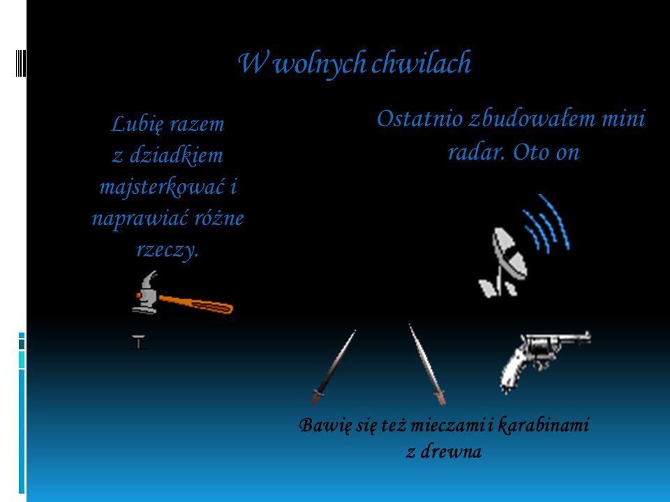 Oto Godło Polski