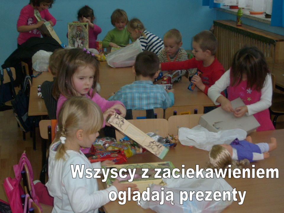 Spotkanie z panem policjantem 18.12.2010 przedszkolaki spotkały się z panem policjantem.