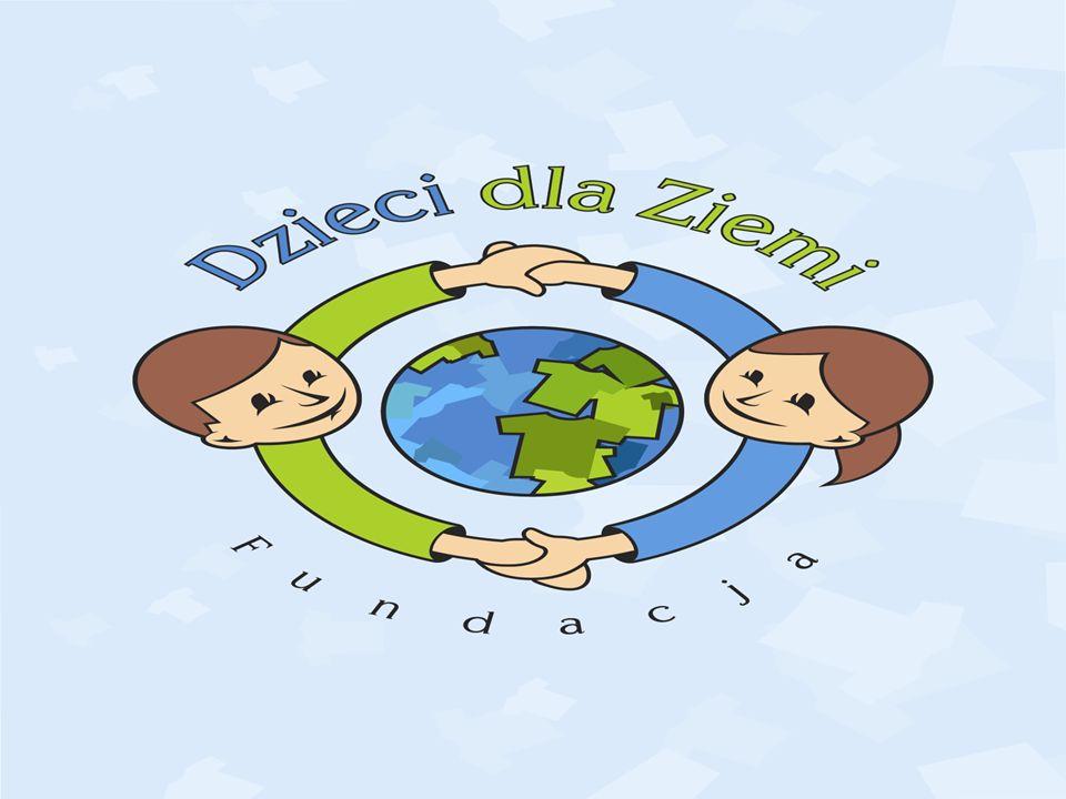 Podział odpadów Dzieci dla Ziemi - recykling