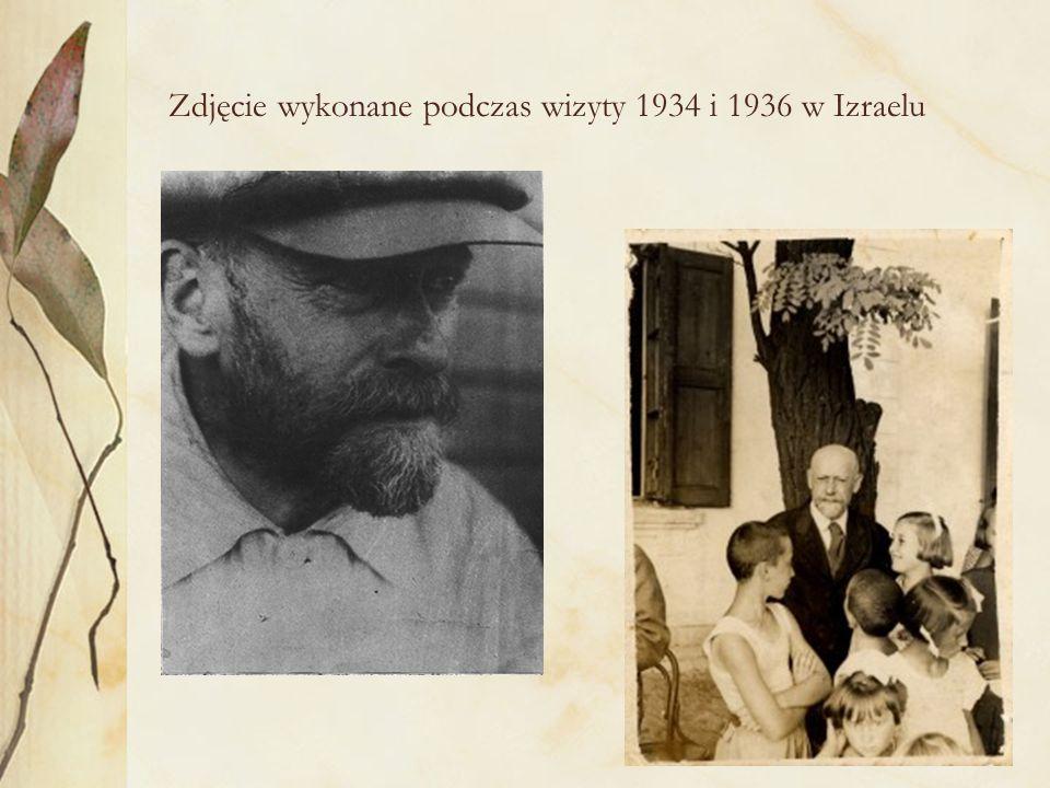 Korczak w getcie Już od pierwszych dni II wojny światowej Dom Sierot Janusza Korczaka znalazł się w polu bombardowań.