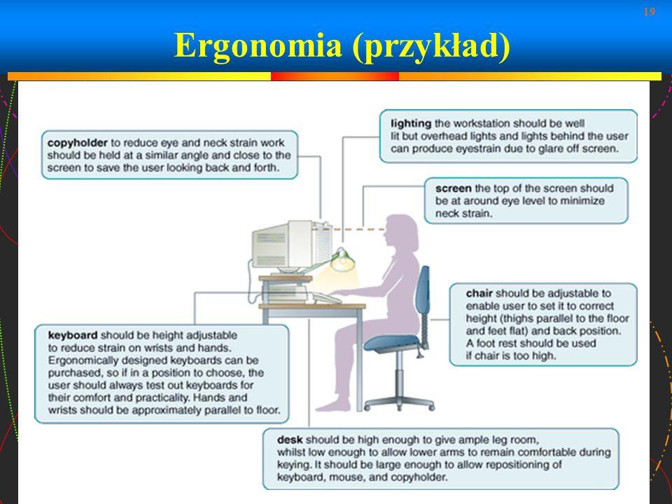 19 Ergonomia (przykład)